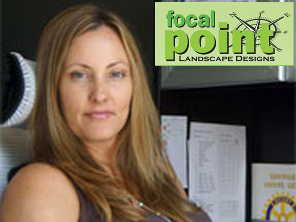 Focal Point Landscape Design   Lori Hanus