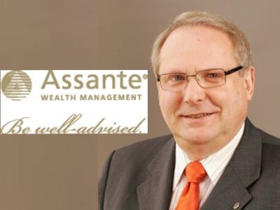 Assante Capital Management Ltd. - David Robinson