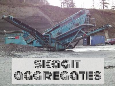 Skagit Aggregates LLC - Steven Dahl