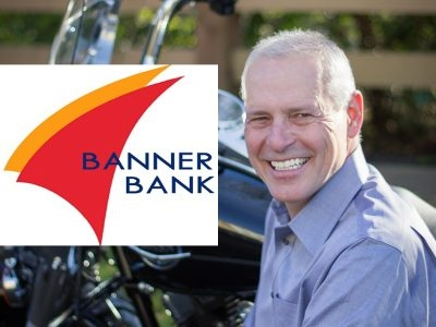 Banner Bank - Jeff Mitchell