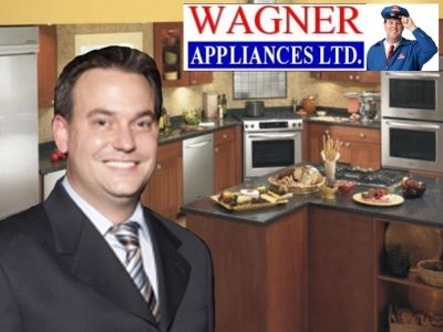 Wagner Appliances Ltd. - Mark Blessin