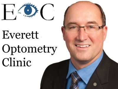 Everett Optometry Clinic, PS - Dr. James D. Schrader, OD