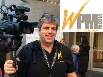 WPM Media: Words, Pictures and Music: Film and Video Production - Allan Baedak
