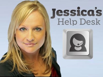 Jessica's Help Desk - computer services at your home or office - Jessica Crane