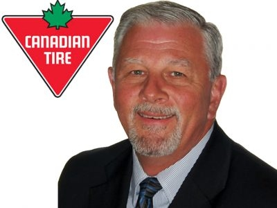 Canadian Tire Maple Ridge - Bryan Hutton