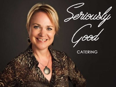 Seriously Good Catering - Janine Maclean