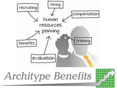 Architype Benefits - Greg Archibald
