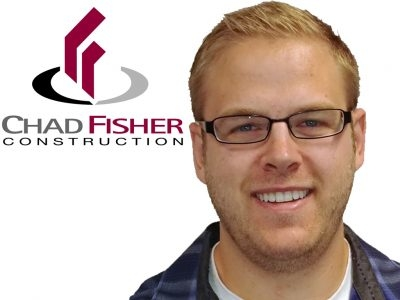 Chad Fisher Construction - Zack Collins