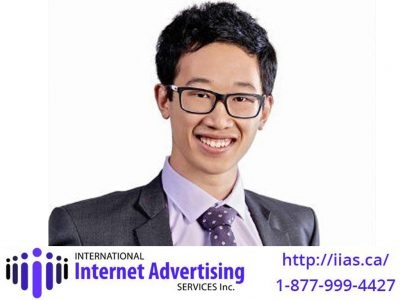 International Internet Advertising Services Inc. - Nick Man