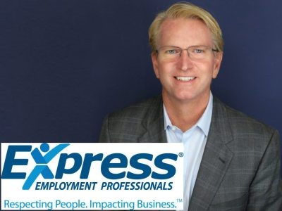 Express Employment Professionals - Mark Hagen