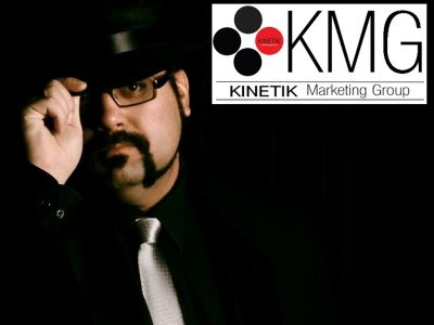 Kinetik Marketing Group - Robert Beischer