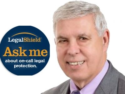 LegalShield: Business & Personal Legal Solutions - Ron Goyette