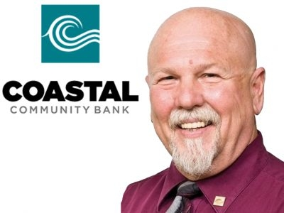 Coastal Community Bank, Senior Vice President (SBA) - Greg Starup (Evergreen Way Branch)