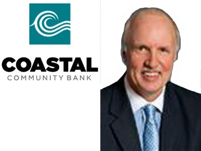 Coastal Community Bank, Senior Relationship Manager - Mike Spencer (Evergreen Way Branch)