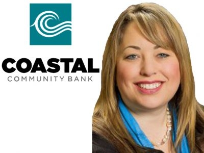 Coastal Community Bank - Branch Manager - Katy Woods (Monroe Branch)