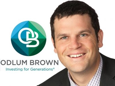 Odlum Brown - Michael Woods, CFP, CIM, Portfolio Manager
