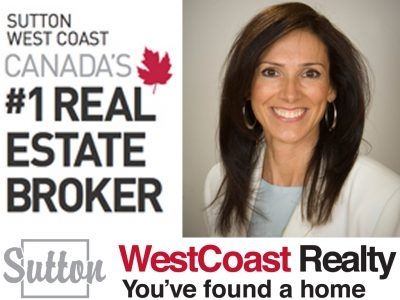 Personal Real Estate Corporation - Joanne Taylor