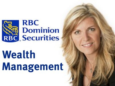 RBC Dominion Securities Wealth Advisor - Darlene Koller