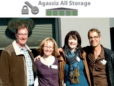 Agassiz All Storage - Glendon Keil