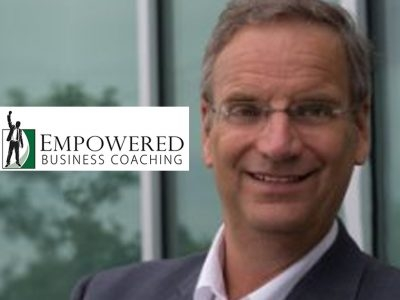 Empowered Business Coaching - Tony Malyk