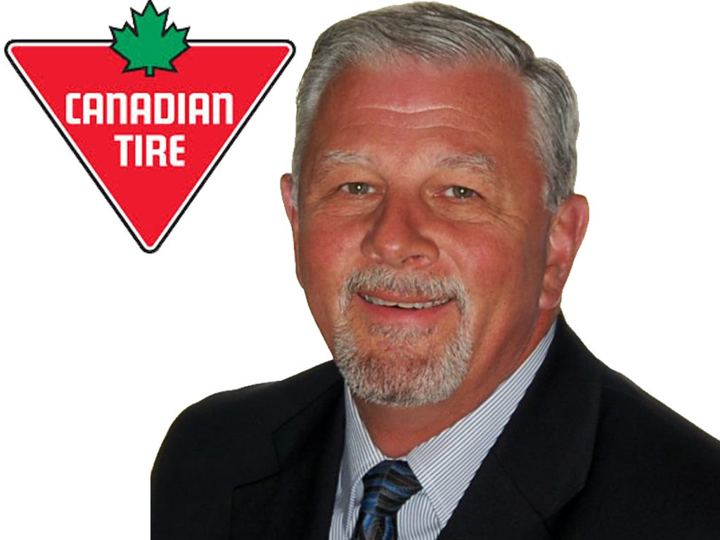 Canadian Tire Maple Ridge - Bryan Hutton, Canada, British